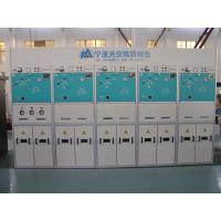 Best Sf6 High Voltage Switchgear With Three Phase Indoor  Metal-clad AC RMU  Ring Main Unit Panel wholesale