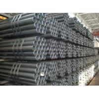 China Hot Rolled 6 inch Welding Galvanized Steel Pipe on sale