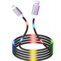 China Professional Smart Phone Cable Computer Tablets Iphone Fast Charging Cable on sale