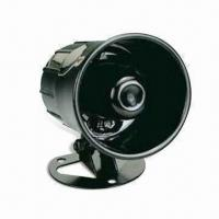 Best Electronic Siren, Compatible with All Car Alarms, Single Tone wholesale