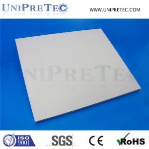China Hot Pressed BN Boron Nitride Plate on sale