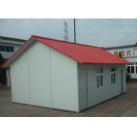 China China made Luxury prefab homes/China manufacture prefab house building/Africa hot sell prefab home on sale