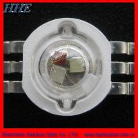 China 3W High Power RGB LED for Stage Light With Professional Engineer (RoHS, CE) on sale