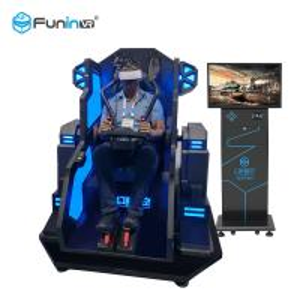 China Robot Fighting Mechwarrior Simulator , Battletech Online Game Vr Life Simulator on sale
