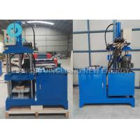 China Power Electric Motor Recycling Machine Automatic Operating 8 - 30cm Processed on sale