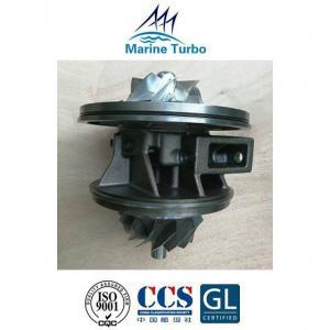 China T- MAN Turbocharger / T- TCR12 Turbo Cartridge For Marine Propulsion on sale