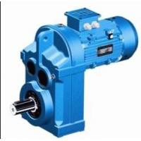 Best F Series Parallel Shaft-helical Gear Box wholesale