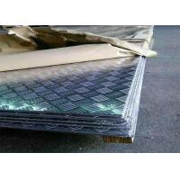 Best Aluminum 3003 H14 Bare Sheet For Fabrication / Decorative Architectural wholesale