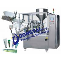 Best Pneumatic Type Cream Paste Filling Machine wholesale