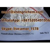 China oral steroid powder Nandrolone Undecanoate body muscle growth with high purity on sale