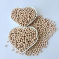 China Synthetic Zeolite 3A Molecular Sieve Desiccant Chemical Auxiliary Agent on sale