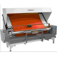 Automatic Edge Aligning and Checking Machinery  CF-530A