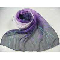 Best Fashion Printed Polyester Scarf (HP-C4506) wholesale