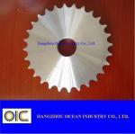 Best Agricultural roller chain sprocket industrial sprocket Standard / non-standard wholesale