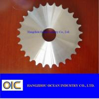 Best Agricultural roller chain sprocket industrial sprocket Standard / non-standard wholesale