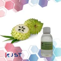 China JST best Selling Guyabano Flavor Concentrate Vape Juice/Liquild 99.999% purity on sale