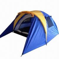 China Outdoor beach tent for 2 people on sale