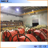 Best Mobile Devices Electrification System Insulated Conductor Rails Crane Rail wholesale