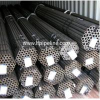 China China supplier carbon steel pipe price per ton on sale