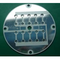 Best Single Layer Customized Double Sided Aluminium Base Metal Core PCB with HASL for High - Current LED wholesale