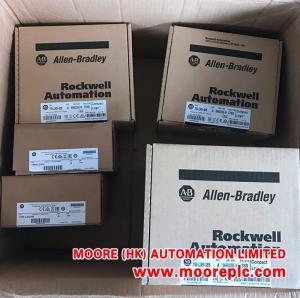 China Allen Bradley Modules 1794-TB3 1794 TB3 PLC Terminal Base Unit on sale