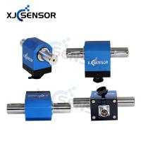 Best High Precision Dynamic Rotary Torque Sensor Double Ended Shear Beam Load Cell wholesale