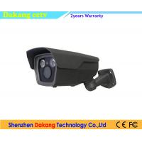 Best Waterproof HD TVI Camera , Wireless IR Bullet Cameras Outside wholesale