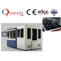 Best Solar Cell Visual Inspection Machine Sealed Working Room For Panel Testing wholesale