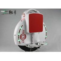 Best Outdoor Sports Battery Powered Gyro Stabilized Electric Unicycle Electric Scooter wholesale
