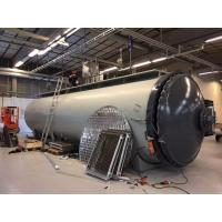 Best High Performance Carbon Fiber Autoclave 1.5X4M For Aviation New Condition wholesale