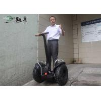 Best Segway Personal Transporter With LCD Screen Two Wheel Stand Up Electric Scooter wholesale