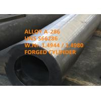 Best A-286 / UNS S66286 High Temperature Alloys For Offshore Oil And Gas Wellhead wholesale