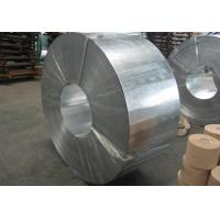 Best Z10 - Z27 Zinc coating 400mm Hot Dipped Galvanized Steel Strip / Strips (carbon steel) wholesale