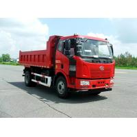 Best The liberation of the country two emission 223 horsepower 5 tons single axle die wholesale