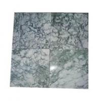 China Lotus Green Marble Tiles & Slabs Green Marble Floor Tiles Green Marble Wall Covering Tiles on sale