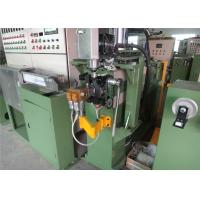 High Efficiency Power Cable Extrusion Line 26x3.4x2.8m Size 1 Year Guarantee