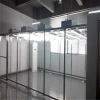 Best Customized Softwall Class 100 Pharmaceutical Clean Booth wholesale