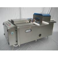 China Safe And Reliable Ultrasonic Bottle Washing Machine Injectable Production Machine on sale