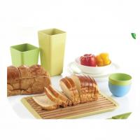Best BIO-DEGRADABLE BAMBOO FIBER TRAY wholesale