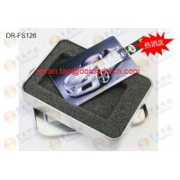 Best Plastic Credit Card USB Flash Drives by Original and New Memory Chip DR-FS126 wholesale