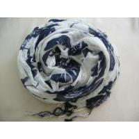 Best Fashion Printed Polyester Scarf (HP-C009) wholesale