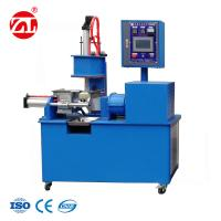 Best Lab Open - Close Type Rubber Plastic Dispersion Mixer Rubber Kneader Machine wholesale
