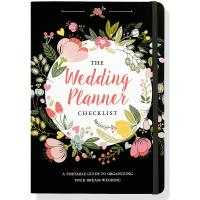 Best Portable Personalised Wedding Planner , Fully Customizable Planner Checklist wholesale