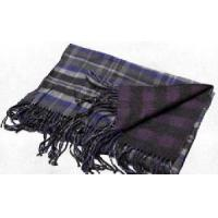 Best Brushed Silk Printed Scarf (LC-C211) wholesale