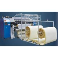 China Computer Non-shuttle Multi-needle Quilting Machine on sale