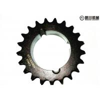 Best Industrial High Frequency Taper Bore Sprockets For Transmission Machine wholesale