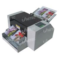 Best Electric Business Card Slitter , AC220V 50Hz Automatic Business Card Cutter wholesale
