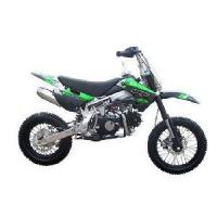 China Off Road Dirt Bike (BD125GY-A) on sale