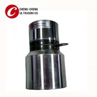 China 50W 28K Ultrasonic Piezoelectric Transducer For Medical And Military Industry on sale