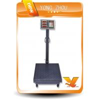 China 100kg,150kg, 300kg  Weighing Scale/Balance Stainless Steel indicatorYZ-909 on sale